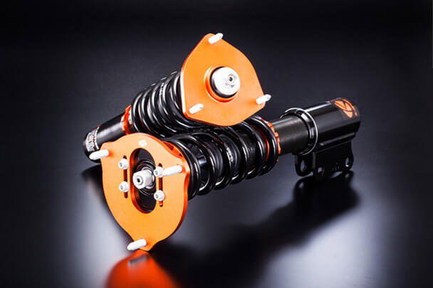 K-SPORT Racing Coilover